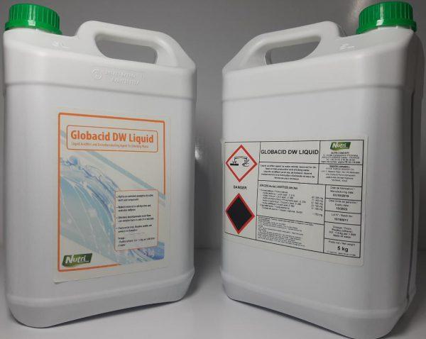 گلوباسید محلول در آب